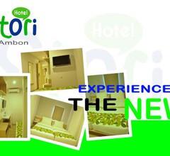 Stori Hotel Ambon 1