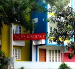 EN Jays Residency (Service Apartments) 2