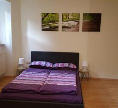 Fewo Kersten - Stadt-Apartment 1