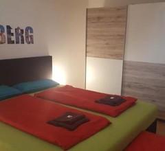 Fewo Kersten - Stadt-Apartment 2