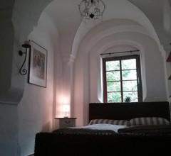 Appartement im Stadtschreiberhaus Delitzsch 1