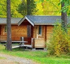 Lits Camping, Stugby och Kanot 1