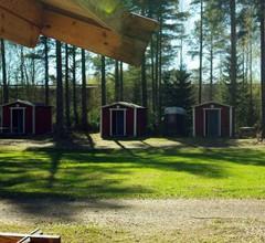 Lits Camping, Stugby och Kanot 2