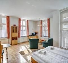 Villa Frieda Wohnung 6 1