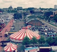 Circus Fantasia 1