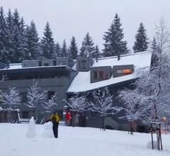Harrachov Resident Apartments with Terrace 2