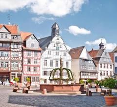 Ferienwohnung Marstall - Schloss Butzbach 2
