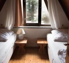 Reetdach-Ferienhaus in Quilitz 2