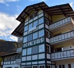 Apartment Almröserl Edelweiss 2
