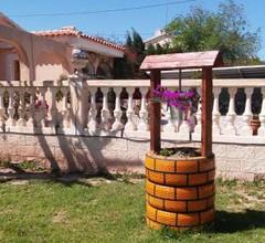 Chalet San Vicente 1