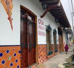 Casa Miguel Arcángel 1