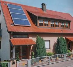 Ferienhaus Blüml am Bodensee 1