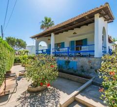 Villa Cala Figuera 1
