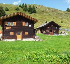 Alphütte Bielerhüs 2