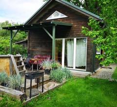 Green Garden house 1