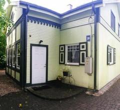 Green Garden house 2