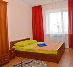 Apartments on 100 Akan Seri 1