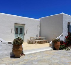 Aegean Blue Houses 2