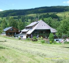 Romantisches Schwarzwaldhotel 2
