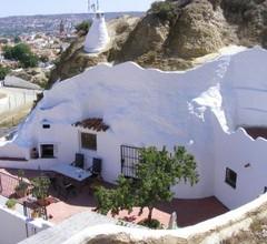 Casa Cueva Guadix 1