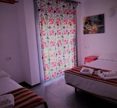 New Art Hostel - Albergue Juvenil 2