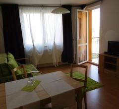 Jade Apartment 1