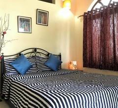Goa Rental- Duplex Villa At Arpora 1