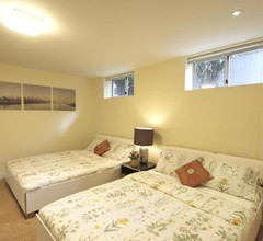 Spacious and Luxury suite near Downtown Vancouver 1