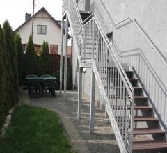 Apartament Wolin nad wodą koło Miedzyzdrojów 2