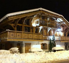 Chalet Clos Moccand 1