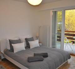 Apartment Leysin - Swiss Alps 1