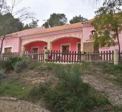 Casa Rural el Amparo 1
