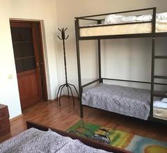 Dostyk Hostel 2