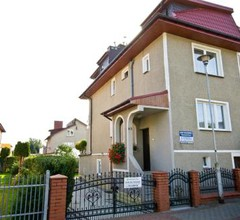 Dom Wczasowy Grabowska 2
