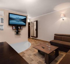 Apartament Deluxe Arcon 1