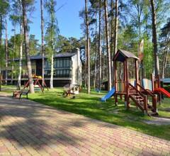 Komfortowe apartamenty w sosnowym lesie Sea&Forest 2