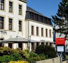 Hotel Restaurant Le Paris 1