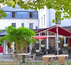 Hotel Restaurant Le Paris 2