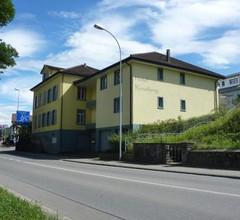 Hotel Roseberg 1
