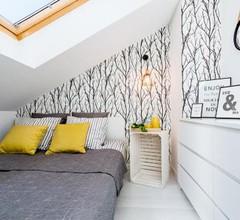 Luksusowy Apartament przy Plaży Niegocin 2