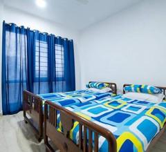 Service Apartment In Goregaon West 2