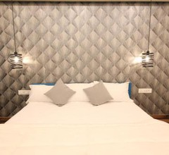 Blue Beds Hostel 1