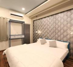 Blue Beds Hostel 2