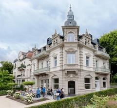 Hotel Villa Grunewald 2