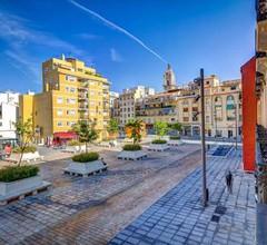Adelmar - Ferienwohnung in Malaga 2