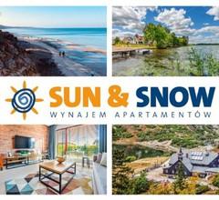 Apartamenty Sun & Snow Marea 2