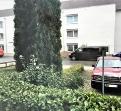 Düsseldorf Comfort Apartment 2