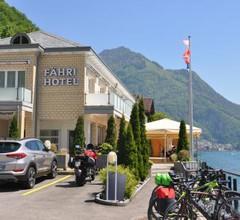 Hotel Faehri 2