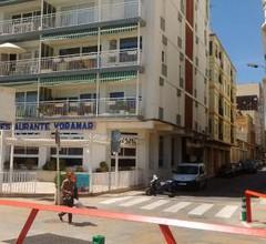 Apartamento Estudio Linea de Playa 2