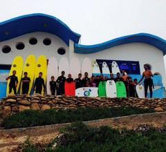 Tamraght Surf Hostel 2